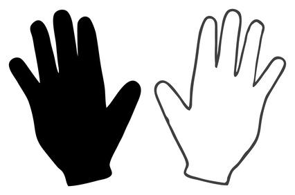 Linkshänder Maschenanschlag Strickenlerneninfo