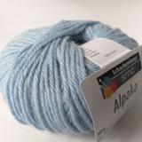 Wolle Schachenmayr Alpaka Blau