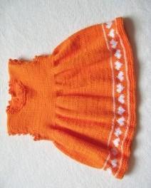 kleidervariationen fuers baby   groessen
