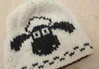 """Mütze """"Schaun das Schaf"""""""
