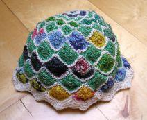 Mütze Neptuns Garten